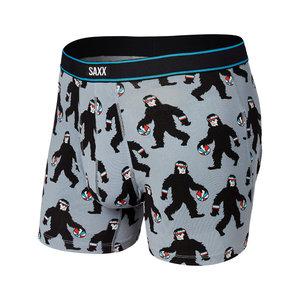 SAXX Daytripper Boxer Brief - Bigfoot & Balls