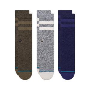 Stance The Joven Socks - 3 Pack