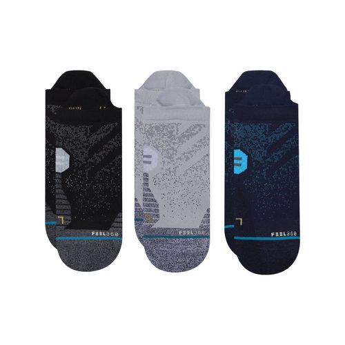 Stance Run Tab Socks - 3 Pack