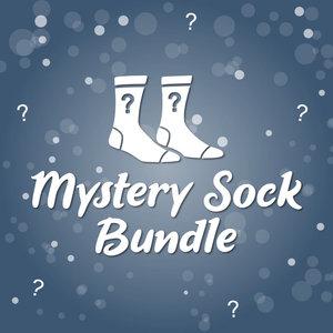 NYLA Fresh Thread Mystery Sock Bundle