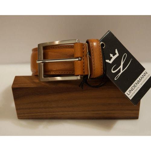 Lindenmann Leather Dress Belt