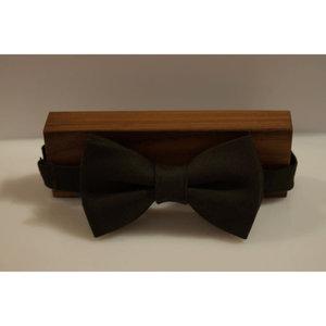 Beaux Woolen Pre-Tie Bow Tie