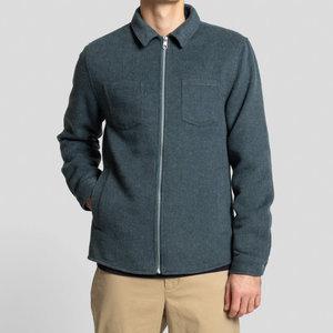 RVLT Overshirt Zip Jacket