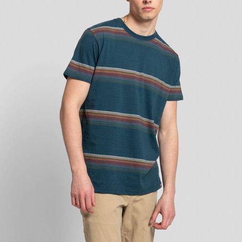 RVLT Regular T-Shirt Stripe