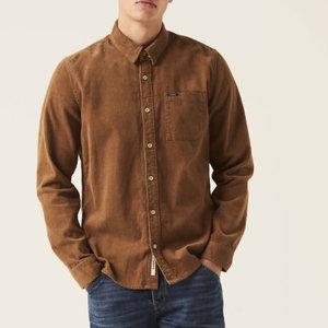 Garcia Corduroy L/S Button Up