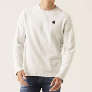 Garcia Ribbed Light Sweater