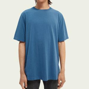 Scotch & Soda Organic Cotton Jersey T-Shirt