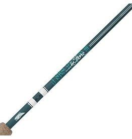 """Berkley In Shore 7' 6"""" 100% Carbon Fiber Rod BCINS761ML-F"""