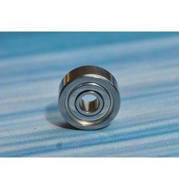 EZO-SPB D34 Set of 6 - 3x10x4mm  Shielded Ceramic Hybrid