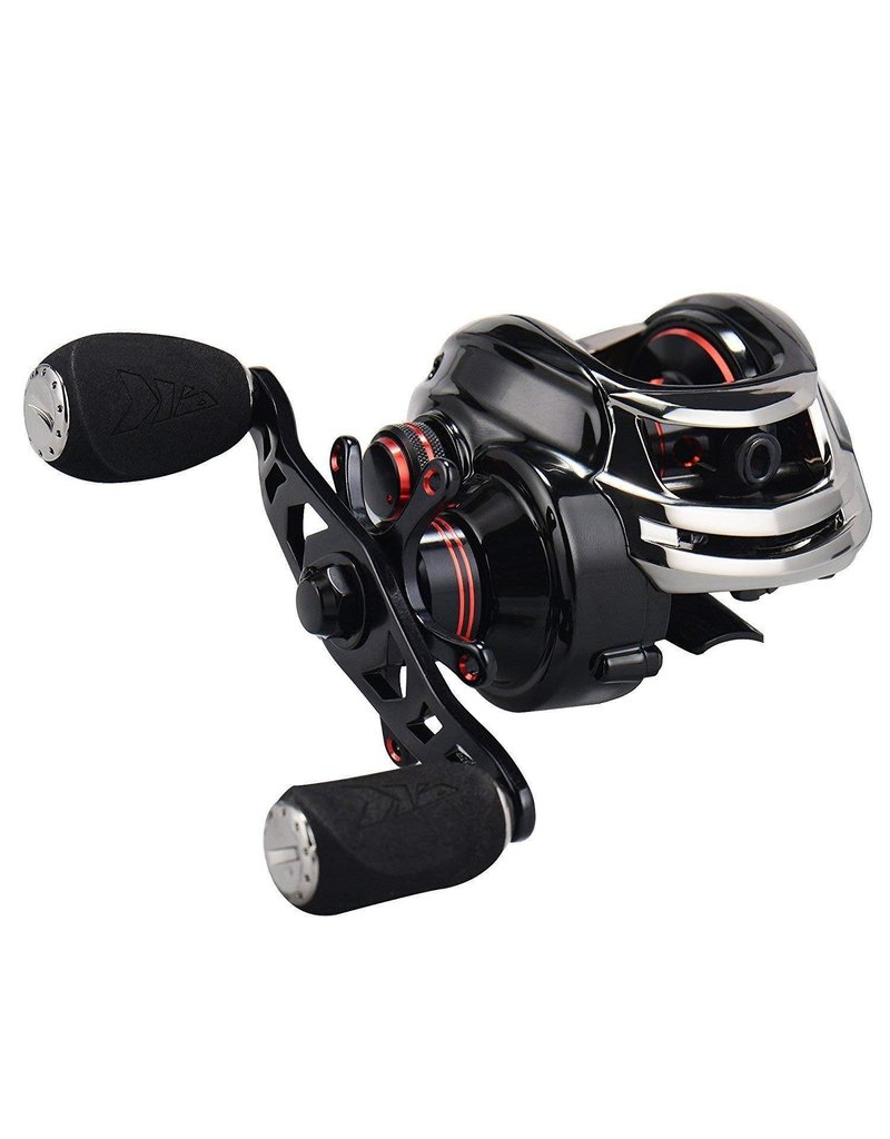 NEW - KK-RS1000H KastKing Royal Ledgend Baitcast reel