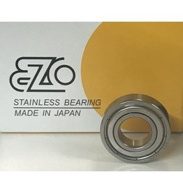 EZO-SPB D31 10x22x6 Bearing 6900HZZ Shielded One Side