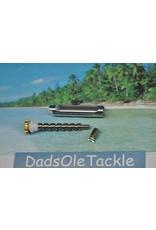 Abu Garcia Abu Garcia Ambassadeur 5000 5500 5600 Worm Gear Cover Pawl Kit K106