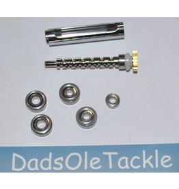 Abu Garcia K90 - Bin 279 - Abu Garcia Ambassadeur Record 50 Stainless Steel Abec 7 Rated Bearing upgrade kit