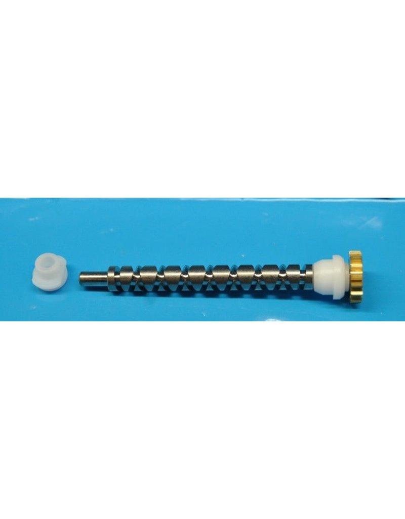 Abu Garcia Ambassadeur 6000 6001 6500 6501 6600 6601 C C3  series Worm Gear -  1134361 / 5205 / 975039 / 23943 + 5173