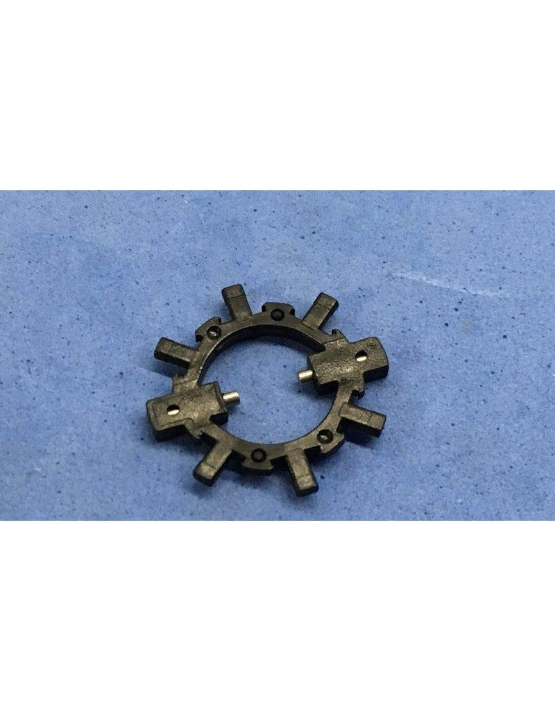 Abu Garcia 1116726 - Abu Garcia Ambassadeur Six Pin Bearing Retainer