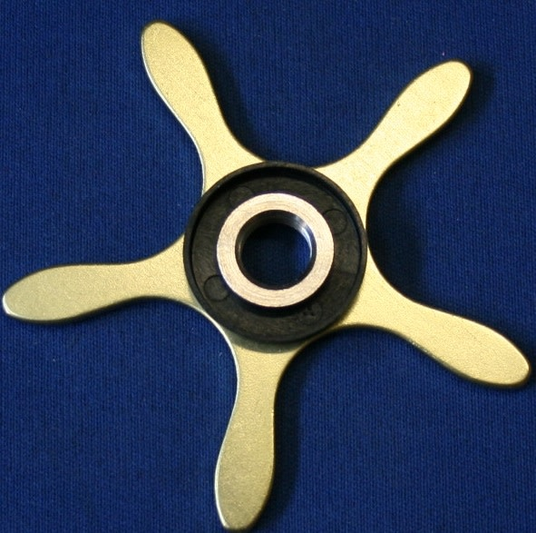 Abu Garcia Abu Garcia Ambassadeur BG 9000 9000CT 10000 10000CT Star Wheel - 1093673