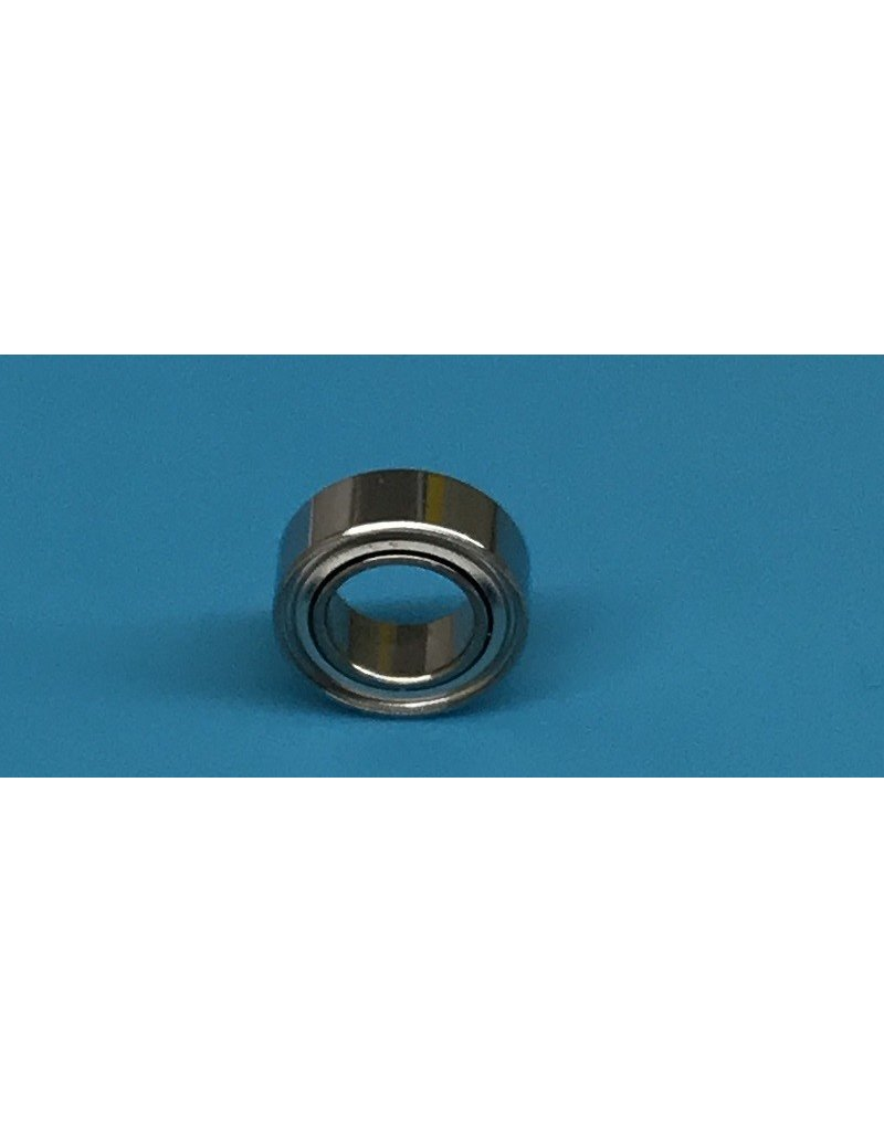 D37 - 13 Fishing Worm Shaft bearing Replacement