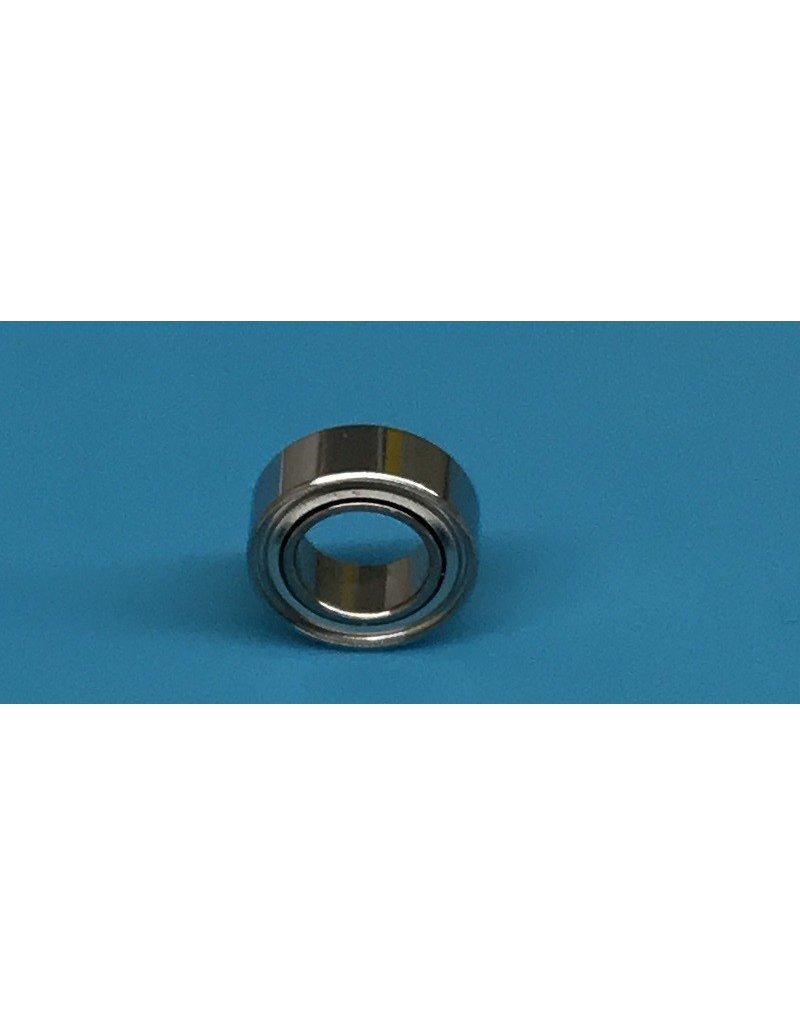 EZO-SPB 13 Fishing Worm Shaft bearing Replacement D37