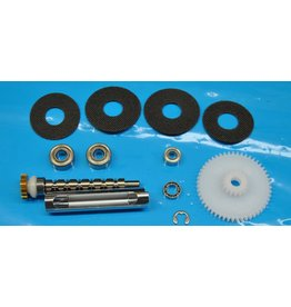 Abu Garcia K66 - Abu Garcia Ambassadeur 5000 5500 5600 Super Tune Upgrade Kit