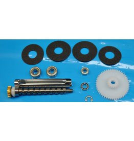 Abu Garcia Bin 165 - K67 - Abu Garcia Ambassadeur 6000 6500 6600 Super Tune Upgrade Bearings & Drags