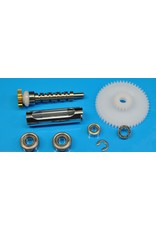 Abu Garcia Ambassadeur Stainless Steel Bearing Upgrade Kit
