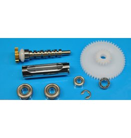 K70 - Ambassadeur Stainless Steel Bearing Upgrade Kit