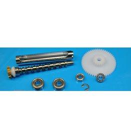 K72 - Abu Garcia Ambassadeur 6000 6500 6600 Super Tune Upgrade Kit