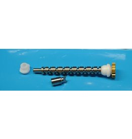 Abu Garcia 5169 + 5176 Abu 5000 SERIES Worm Gear + Pawl Set - Bin 212