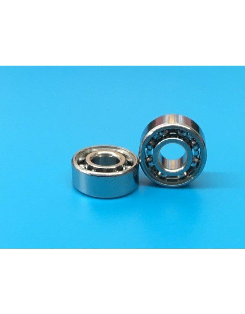 Abu Garcia 4500/5500/6500/4501/5501/6501 High Speed Spool Bearings D42 QTY-2