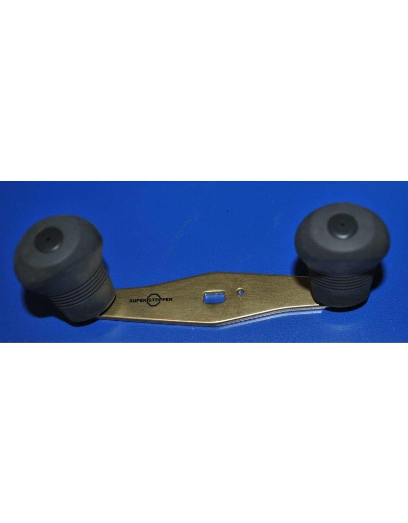 Shimano Shimano CT400 CT-400B Calcutta Anodized Gold Aluminum Handle
