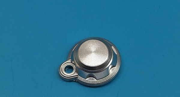 Shimano BNT3906 - Shimano Handle Nut Retainer with screw- 13A