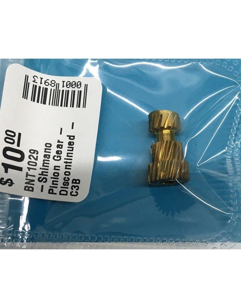 Shimano BNT1029 -Shimano Pinion Gear - Discontinued