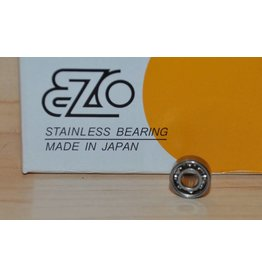 EZO-SPB D39 - 4x10x4 - DadsOleTackle Un-Shielded Ceramic Hybrid Bearing