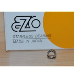 EZO-SPB D40 - 4x7x2mm Unshielded Ceramic Hybrid Bearing OPEN