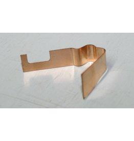 Abu Garcia 21807 - Abu Garcia Ambassadeur Copper Click Spring Right Hand Reel