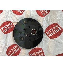 Penn 1-309 Penn 309 BLACK RIGHT SIDE PLATE