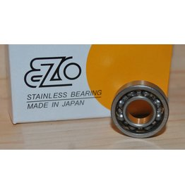 EZO-SPB D30 10x22x6mm Bearing Pre-Greased