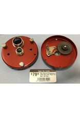 Abu Garcia Ambassadeur Red 7000  Side Plate Set New Old Stock part 4101 and 21604 - 493