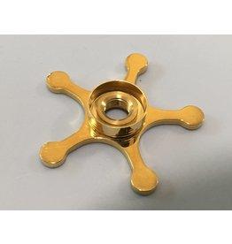 Abu Garcia 9829 - Abu Garcia Ambassadeur CDL Gold Star Wheel