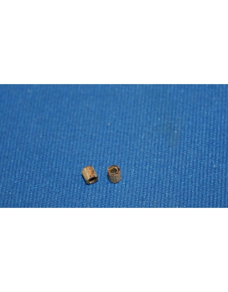 22565 - Set of Two Abu Garcia Brake Blocks T80