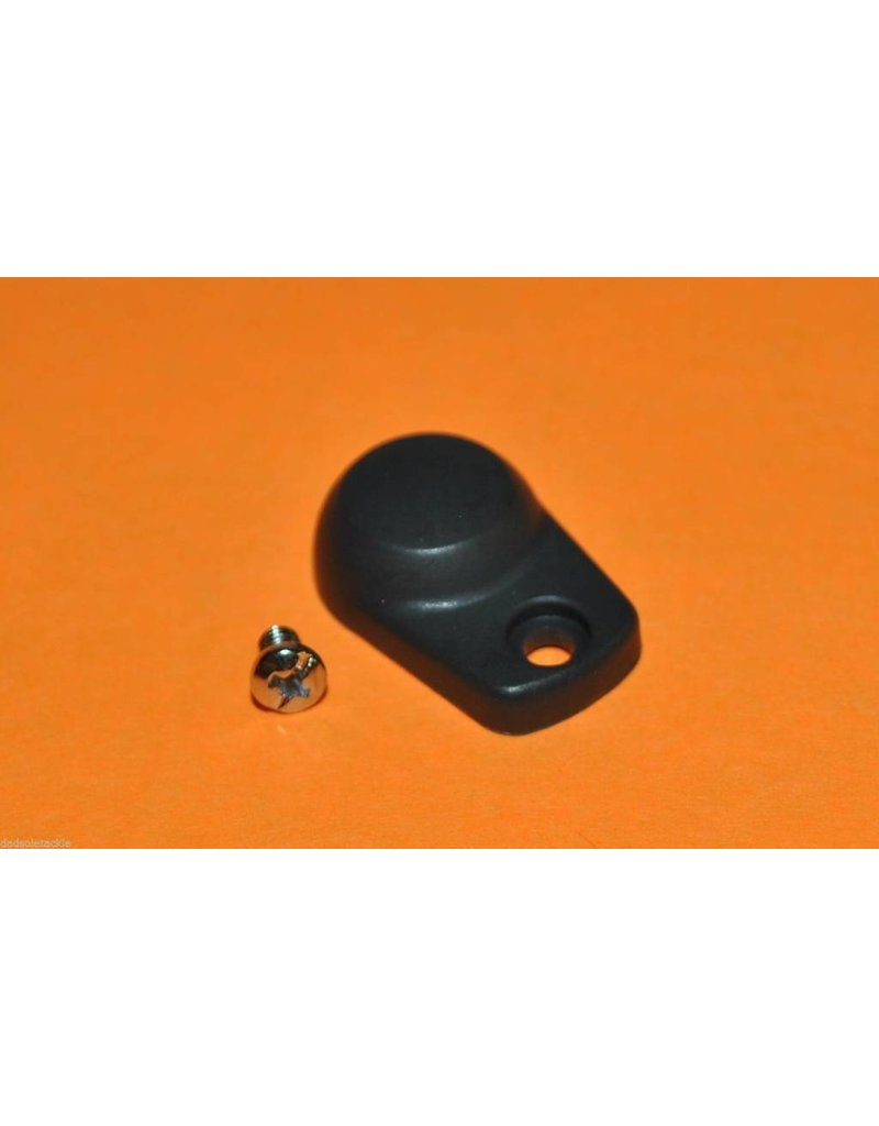 Abu Garcia Ambassadeur 4000 5000 6000 Handle Nut Keeper And Screw - 1116750  + 25230