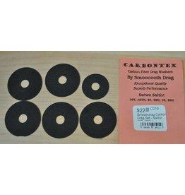 Daiwa CD16 - Daiwa Saltist Smoothdrag Carbon Drag Set