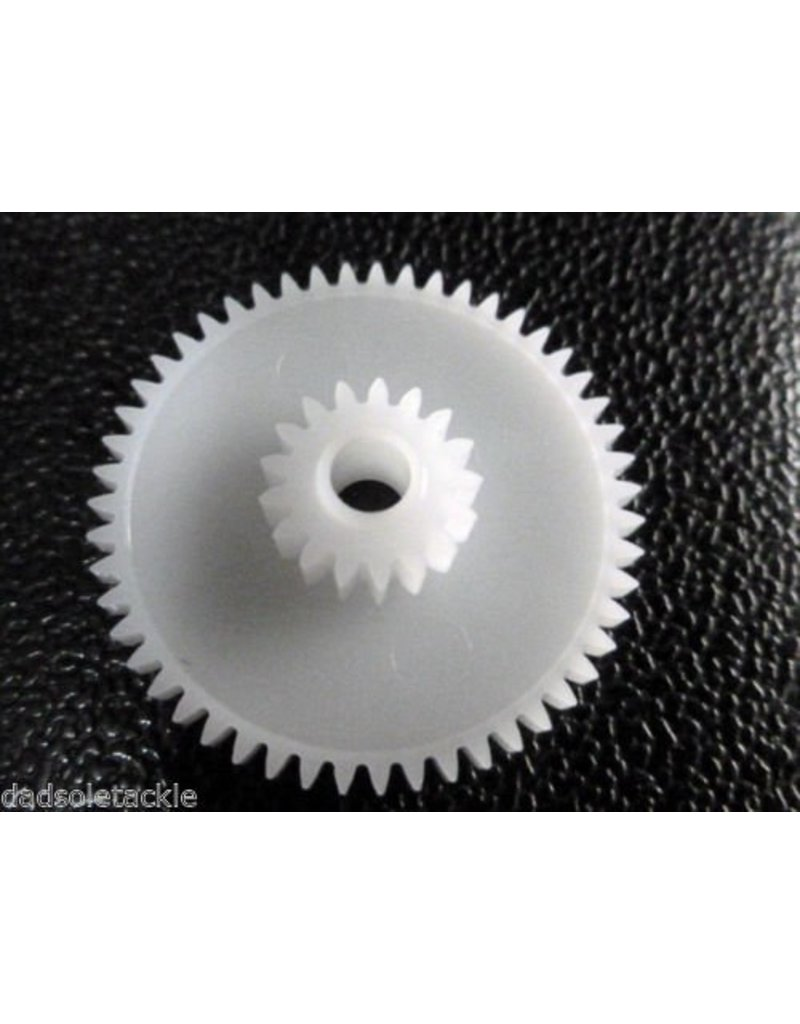 23404 - Replaces 21800 - Snap on Cog Wheel Abu Garcia Ambassadeur