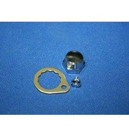 K10 - Bin 306  Shimano Handle Lock KIT - part numbers BNT0770, BNT1727, BNT2417