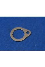 Shimano Shimano Handle Nut Plate - BNT2470 / BNT1727