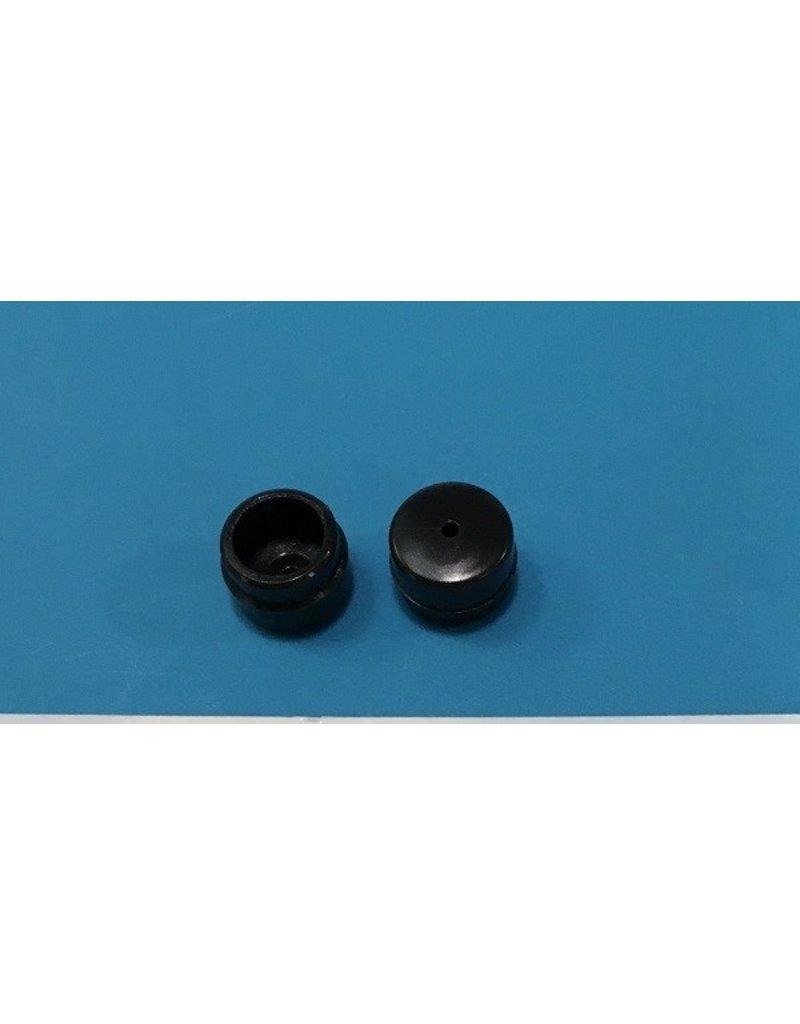 Bin 643 - BNT4150 - Septon Handle Grip Seal Set of 2 Shimano Baitcasting Reel
