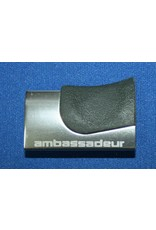Abu Garcia Ambassadeur 5000 5500 5600 Aluminum Thumb Rest