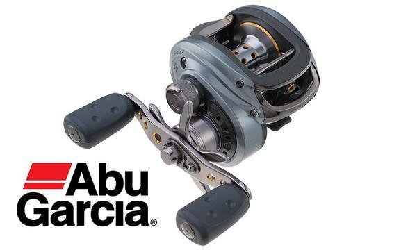 Abu Garcia® Orra® SX Low Profile Baitcast Reel ORRA2SX 6 4:1 NEW Display  Model not in original box