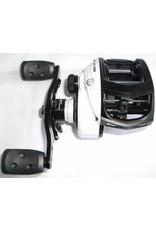 Abu Garcia Abu Garcia Revo T2 S50 Toro S REVOT2S50 Baitcast Reel New in original Box