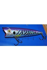 Saltwater fishing lure 6 1/2 inch